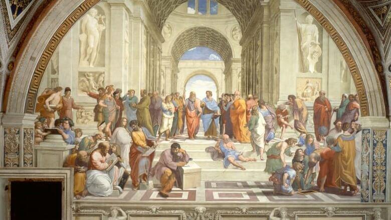 خلاصه زندگینامه افلاطون,زندگینامه افلاطون,عکس افلاطون,