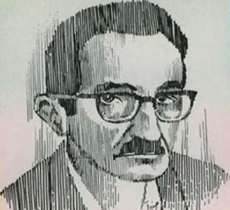 عکس پروفسور محمدتقی فاطمی,پدر علم ریاضی کشور,پروفسور محمدتقی فاطمی