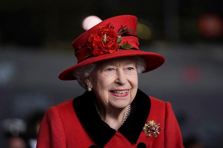 بیوگرافی ملکه الیزابت دوم,زندگی نامه ملکه الیزابت دوم,زندگینامه ملکه الیزابت دوم,