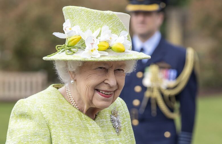 زندگینامه ملکه الیزابت دوم,عکس ملکه الیزابت دوم,ملکه الیزابت دوم,