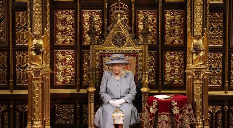 بیوگرافی ملکه الیزابت دوم,زندگی نامه ملکه الیزابت دوم,زندگینامه ملکه الیزابت دوم