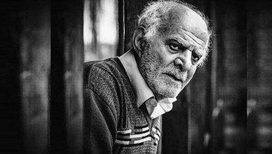 بیوگرافی سیروس گرجستانی,درگذشت سیروس گرجستانی,زندگینامه سیروس گرجستانی