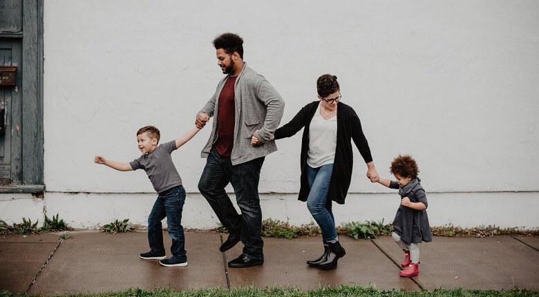 ویژگی های والدین خوب,ویژگی پدر و مادر خوب,پدر و مادر خوبی باشید
