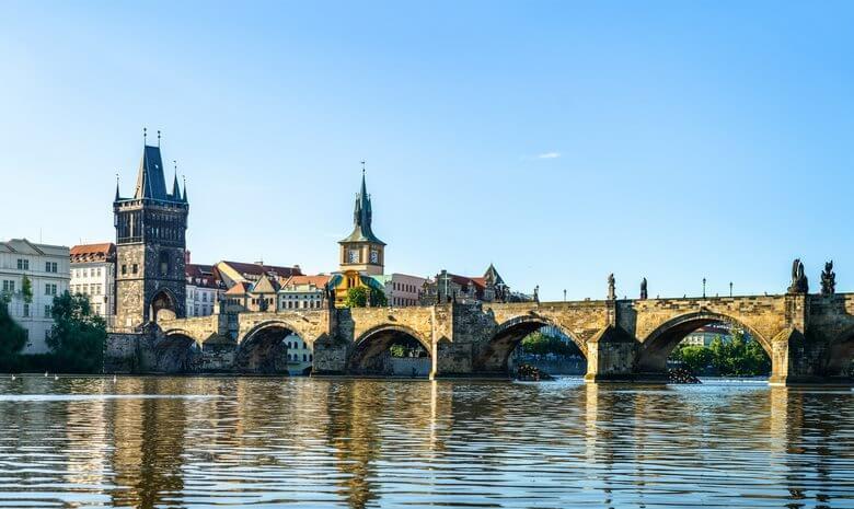 قدیمی ترین پل های دنیا,پل اروپا,پل اروپایی,