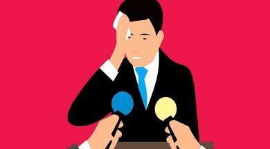 تصویر از 10 اشتباه رایج که در سخنرانی نباید انجام دهید!