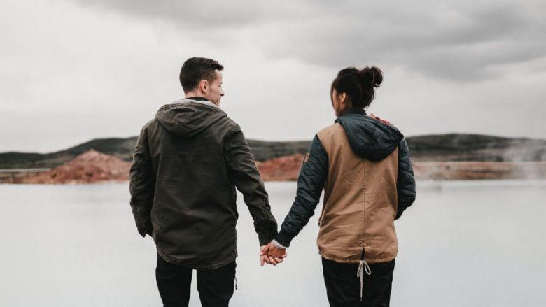 تصویر از 10 مرحله رابطه زوج ها که همه تجربه می کنند