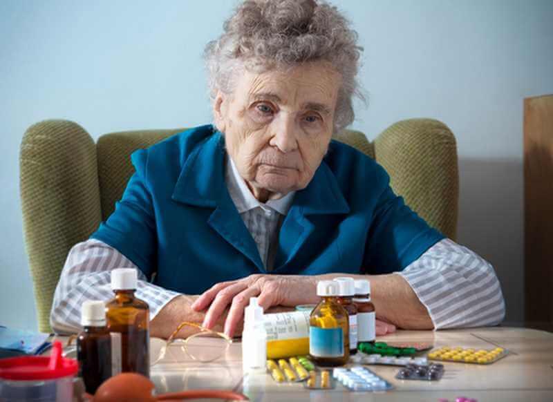 عوارض آنتی کولینرژیک ها,عوارض داروهای آنتی کولینرژیک,مصرف آنتی کولینرژیک ها