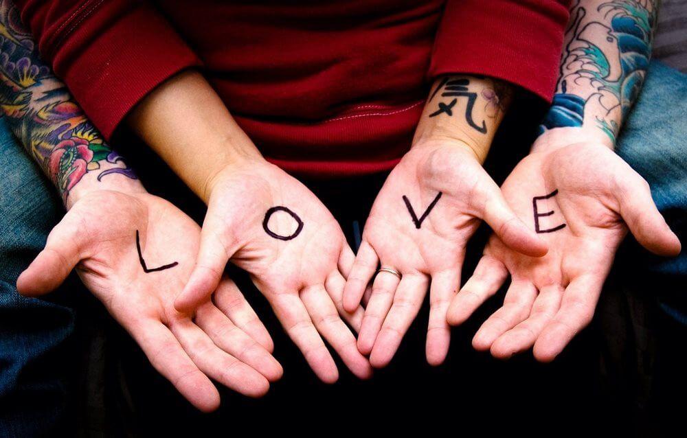 ترمیم رابطه عاشقانه,خلاقیت در رابطه عاشقانه,رابطه عاشقانه با همسر