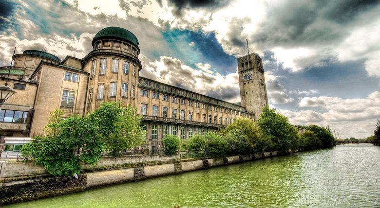 بزرگترین موزه علم و فناوری,بهترین موزه های علمی جهان,بهترین موزه های علمی دنیا