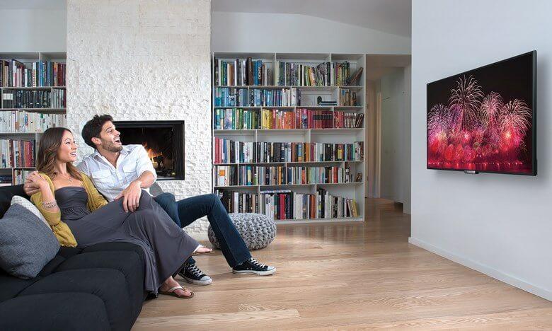 خرید تلویزیون هوشمند,هنگام خرید تلویزیون,خرید تلویزیون