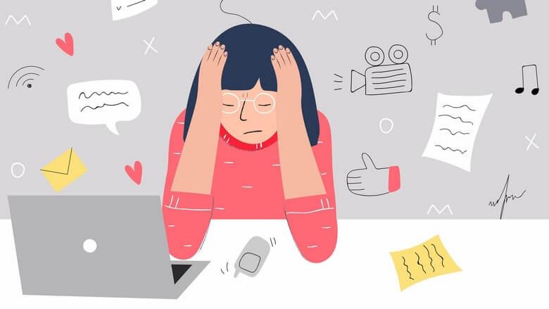 برای رهایی از استرس چه باید کرد,بهترین راه برای رهایی از استرس,راه حل برای رهایی از استرس