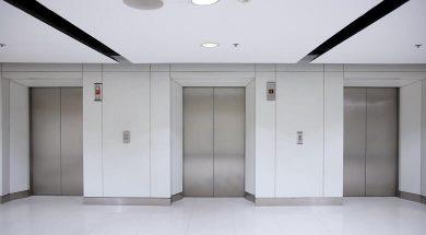 تصویر از استانداردهای آسانسور که باید بدانید