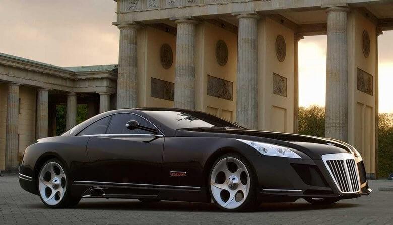 گران قیمت ترین خودرو های جهان,گران قیمت ترین خودروی جهان,۱۰ خودروی گران قیمت جهان,