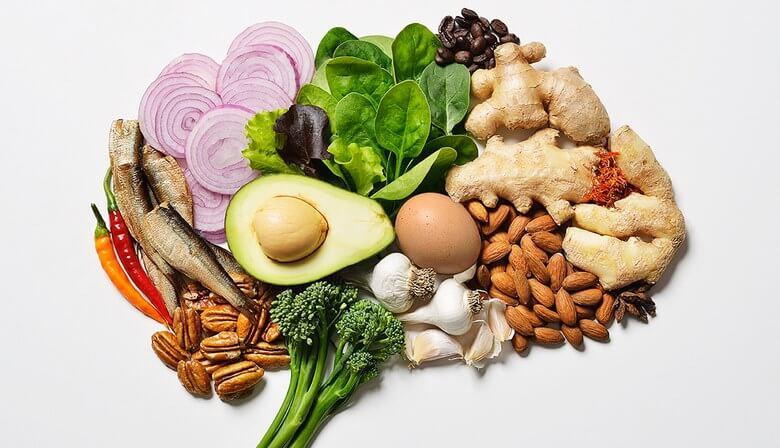 مواد غذایی برای افزایش هوش و حافظه,مواد غذایی برای تقویت هوش,مواد غذایی برای تقویت هوش کودکان