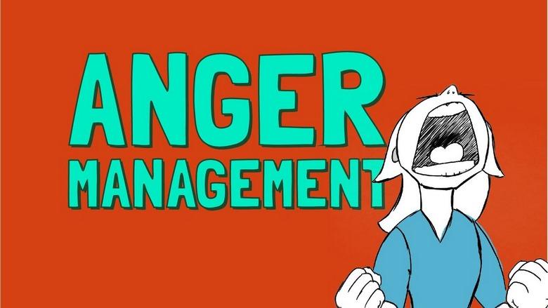 راه های کنترل خشم,راهای کنترل خشم,راهکارهای کنترل خشم