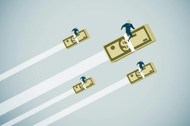 ایده برای کسب ثروت,برای پولدار شدن چه باید کرد,برای ثروتمند شدن چه باید کرد