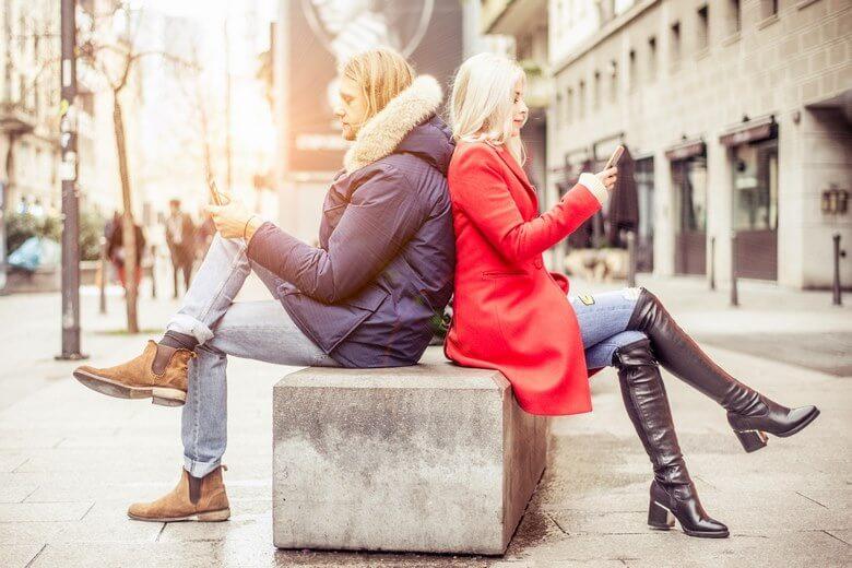 حفظ رابطه دوستی,حفظ رابطه دوستی با دختر,راه های حفظ رابطه دوستی