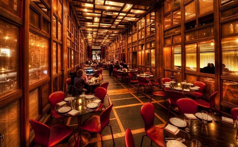 ویژگی های یک رستوران خوب,ویژگی رستوران خوب,ویژگی های یک رستوران خوب