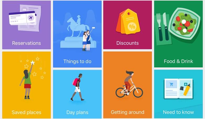 اپلیکیشن های گردشگری,اپلیکیشن گردشگری,اپلیکیشن گردشگری جهان