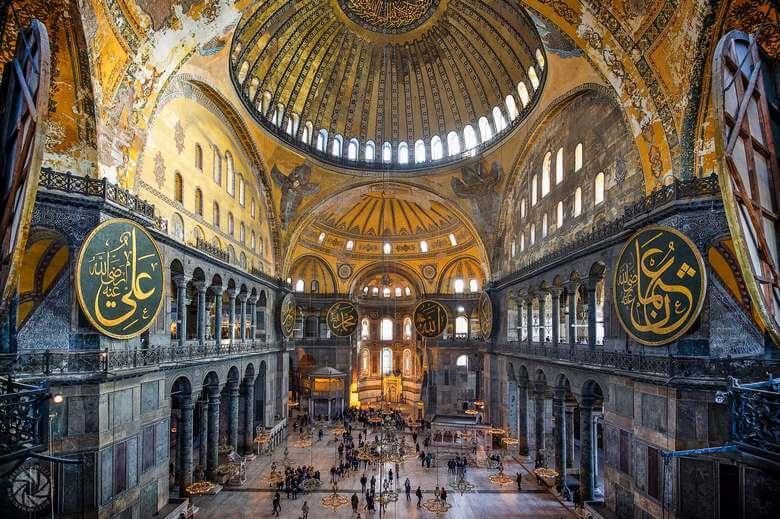 تور استانبول,جاذبه های دیدنی شهر استانبول,جاذبه های مختلف شهر استانبول