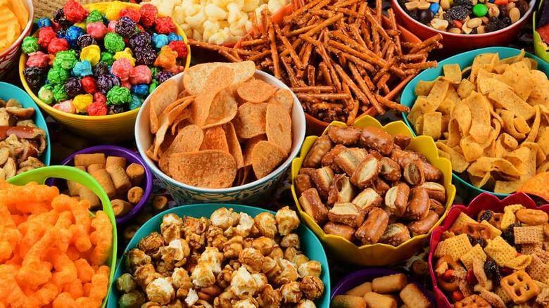 غذای مضر برای مغز,مواد خوراکی مضر برای مغز,مواد غذایی مضر برای مغز,