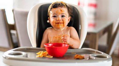 برای وزن گیری کودک,برای وزن گیری کودک چه کنیم,برای وزن گیری کودک یک ساله
