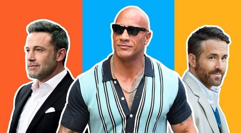 فهرست پردرآمدترین بازیگران جهان,پردرآمدترين بازيگران جهان,پردرآمدترین بازیگر جهان