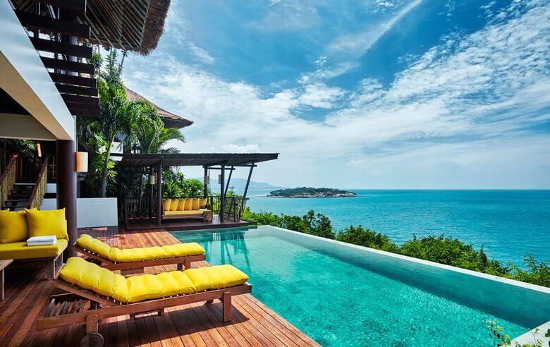 بهترین هتل تابستانی,بهترین هتل تفریحی,بهترین هتل تفریحی تابستانی,