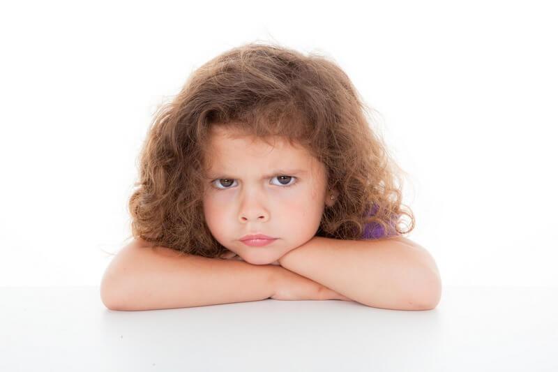 برخورد با لجبازی کودکان,برخورد با کودک لجباز,برخورد با کودکان لجباز