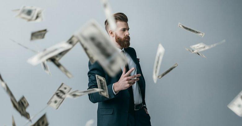 قانون جذب پولدار شدن,چگونه با قانون جذب پولدار شویم,ثروتمند شدن با قانون جذب