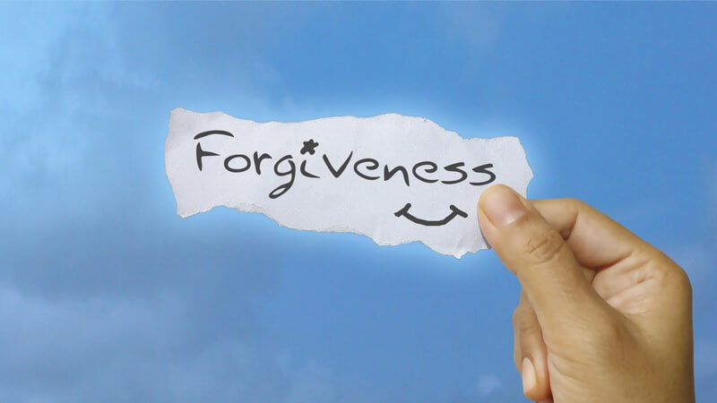 با خودتان مهربان باشید,بخشیدن خود,بخشیدن دیگران,
