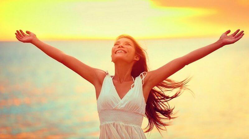داشتن زندگی شادتر,رهایی از احساس گناه,با خودتان مهربان باشید