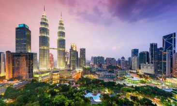 تصویر از چهار جاذبه ی مهم در تور مالزی که حتما باید دید