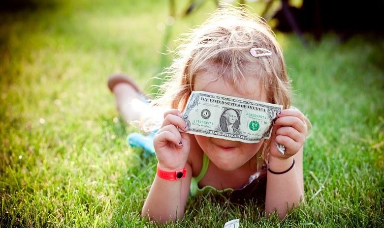 افزایش هوش مالی کودکان,هوش مالی برای کودکان,هوش مالی در کودکان