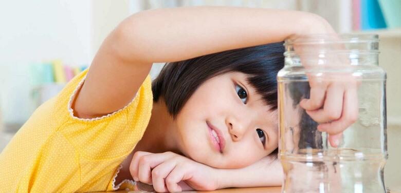 هوش مالی فرزندان,هوش مالی کودکان,هوش مالی کودکان چیست