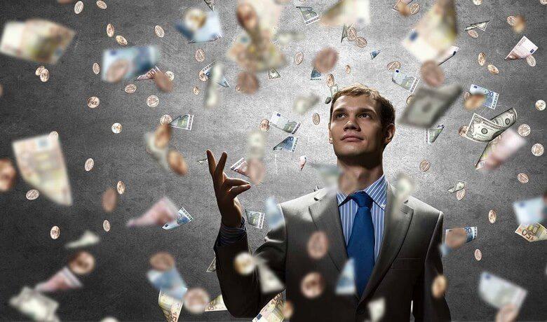 راه هاي سريع پولدار شدن,راههای سریع ثروتمند شدن,روش سريع پولدار شدن