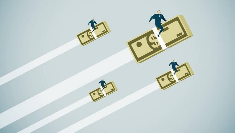 سریع ترین راه پولدار شدن,سریع ترین راه ثروتمند شدن,چگونه ثروتمند شویم