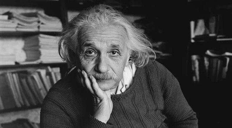 حقایق زندگی آلبرت انیشتین,حقیقت زندگی آلبرت انیشتین