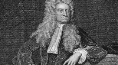 تصویر از 10 حقیقت جالب از زندگی آیزاک نیوتن