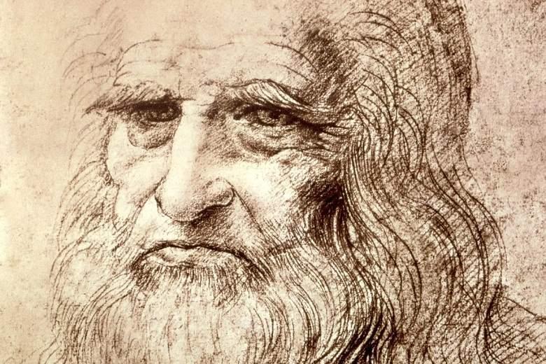 حقایق لئوناردو داوینچی,حقیقت زندگی لئوناردو داوینچی,زندگی لئوناردو داوینچی,