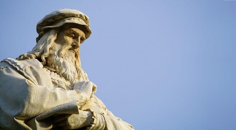 حقایق لئوناردو داوینچی,حقیقت زندگی لئوناردو داوینچی,زندگی لئوناردو داوینچی
