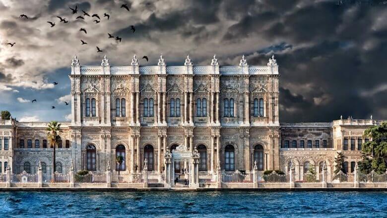 خرید آنلاین بلیط هواپیما استانبول,جاذبه های استانبول,جاذبه های گردشگری استانبول