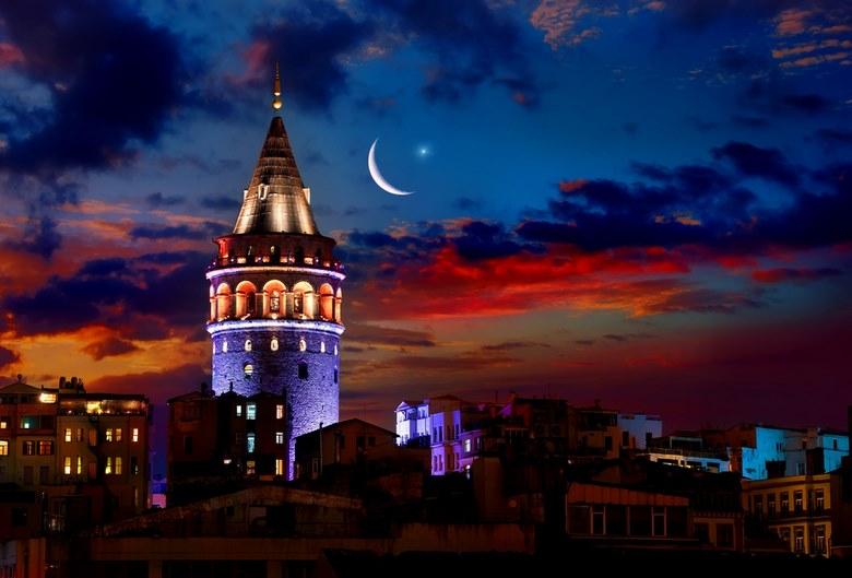 جاذبه های استانبول,جاذبه های گردشگری استانبول,جاهای دیدنی استانبول