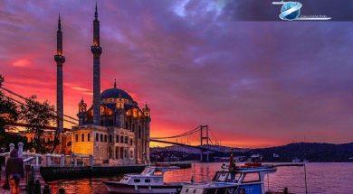 تصویر از آیا می دانستید تور استانبول در زیما سفر از همه جا ارزان تر است؟