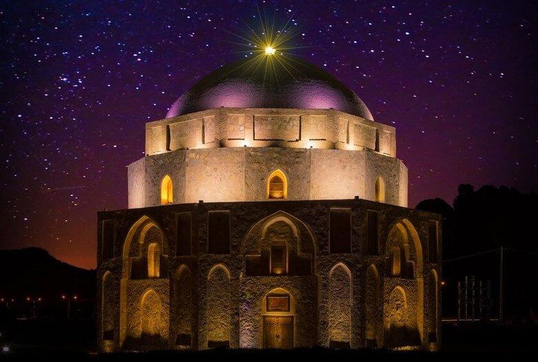 بهترین جاذبه های گردشگری کرمان,جاذبه های تاریخی کرمان,جاذبه های دیدنی کرمان,