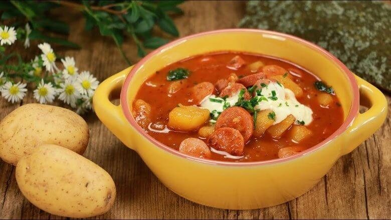 معروف ترین غذاهای اتریش,انواع غذاهای اتریشی,بهترین غذاهای اتریش,
