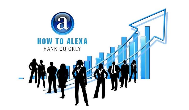 افزایش رتبه الکسا تضمینی,افزایش رتبه الکسا سایت,افزایش رنک الکسا سایت