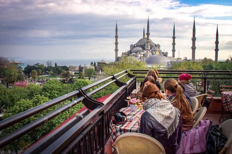 تور کیش از تهران,تور استانبول زمینی,تور ترکیه,