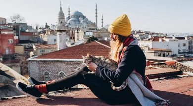 تصویر از راهنمای سفر به پارکهای کیش و گشت و گذار در استانبول