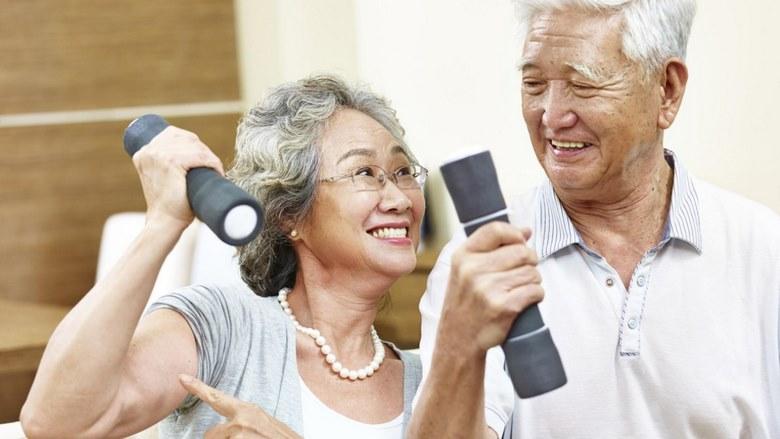نیازهای سالمندی,نیازهای عاطفی سالمندان,نیازهای یک سالمند,